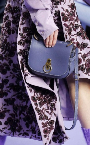 6 things you didn't know about how a Mulberry bag is made