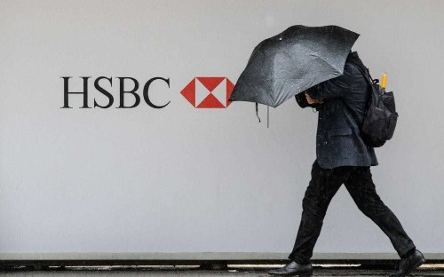 HSBC to face calls to 'quit Malta' as MEPs threaten campaign against UK's biggest lender
