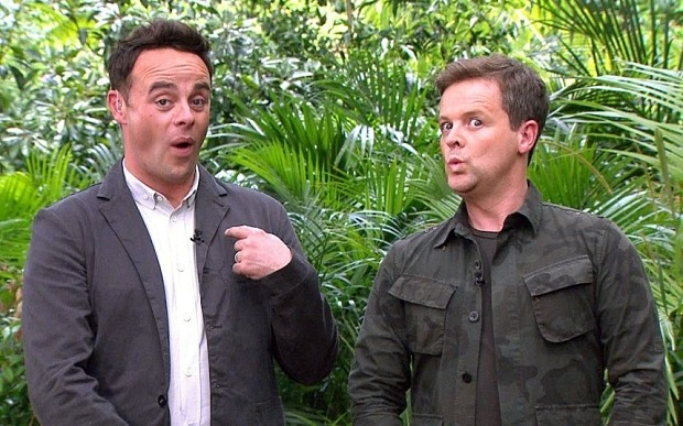 Ant and Dec to host coverage of Queen's 90th birthday celebrations