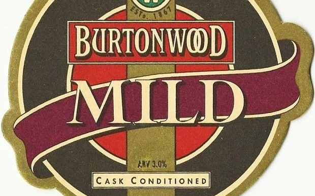 Why don't men drink mild ale any more?