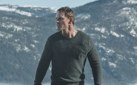 Michael Fassbender on murder, misogyny and the making of Jo Nesbø's The Snowman