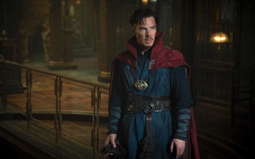All the Marvel movies ranked from best to worst - including Doctor Strange
