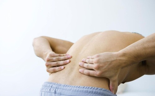 One-off, 10-minute treatment 'cures' most lower back pain