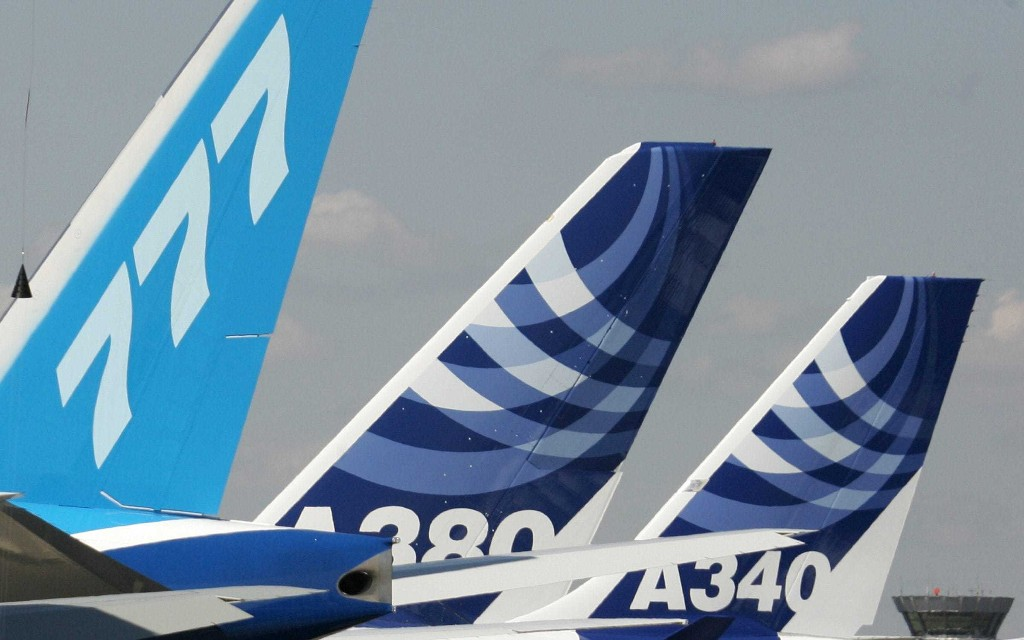 Why Boeing could end its feud with Airbus by giving up a tax break