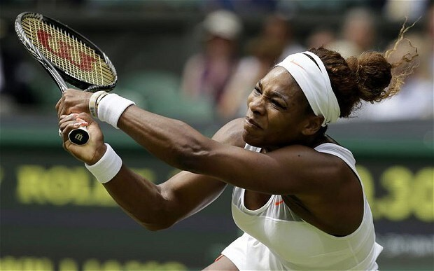 Wimbledon 2014: Serena Williams is desperate to chase down grand slam records and win a slice of history