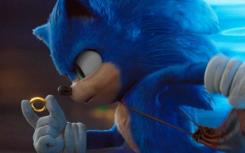 UK box office report, Feb 14–16: Parasite thrives, but Sonic the Hedgehog overtakes it
