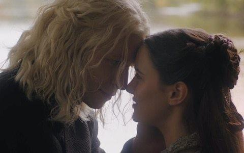 Rhaegar Targaryen and Lyanna Stark: who are Jon Snow's real parents?