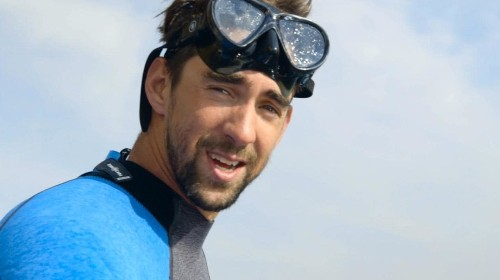Michael Phelps vs Shark: 20 questions everyone wants to ask as Olympic Gold takes on Great White