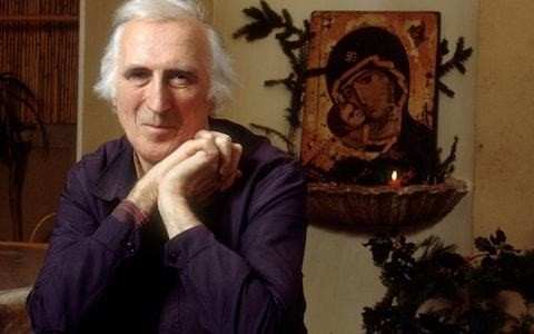 Jean Vanier, founder of L'Arche communities who was driven by a powerful vision of love and healing – obituary
