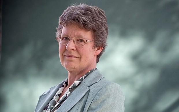 Dame Jocelyn Bell Burnell: SNP harming universities' world reputation