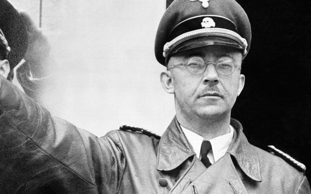 Czech publisher produces 'Personalities of the Third Reich' 2021 calendar