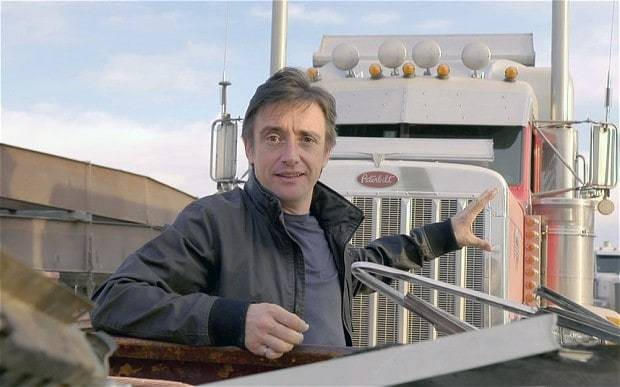 Richard Hammond Builds a Planet, BBC One, review