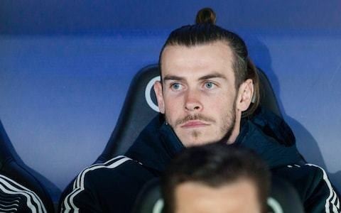 Zinedine Zidane accuses Gareth Bale of refusing to play for Real Madrid