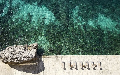 The best Adriatic Coast hotels