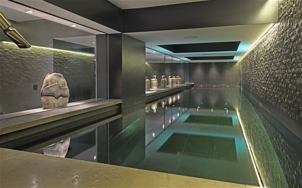The ultimate designer swimming pools for luxury homes