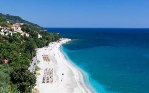 The top 10 beach holidays in Greece for 2018
