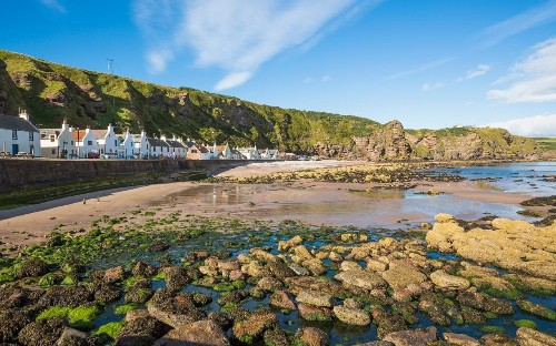 Where to find the best secluded beaches in Scotland