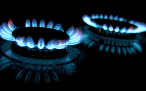 Energy firms' request for a bailout is rebuffed by ministers