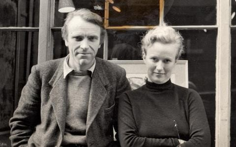 Henry Mundy, abstract painter who took a long break from the art scene and destroyed much of his own work – obituary