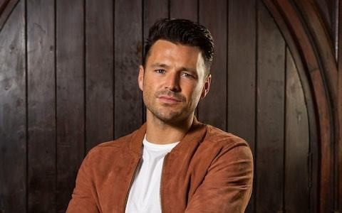 Who Do You Think You Are, review: Mark Wright did not expect the Spanish Inquisition