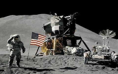 50 years on from the moon landings, why have we turned our backs on space?