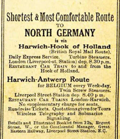 August 5 1914: The nightmare begins – with some patriotic fervour and rocketing prices