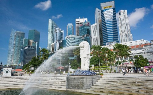 The Left's hatred of Singapore is based on anti-capitalist dogma, not evidence