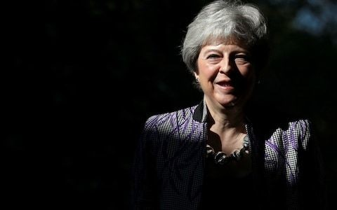 Theresa May told by Cabinet ministers to dump talks with Labour and sort out her Brexit deal