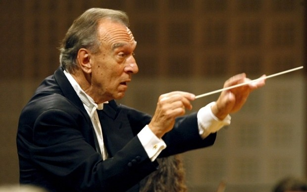 Schubert: Symphony in C major, review: 'an ear‑opening performance'
