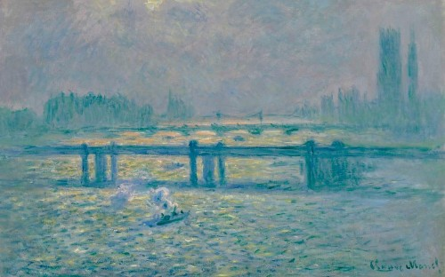 National Gallery to stage blockbuster Monet show - and no, you haven't seen it before