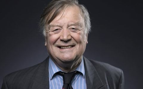 Kenneth Clarke says he would bring down Boris Johnson government to prevent no-deal Brexit