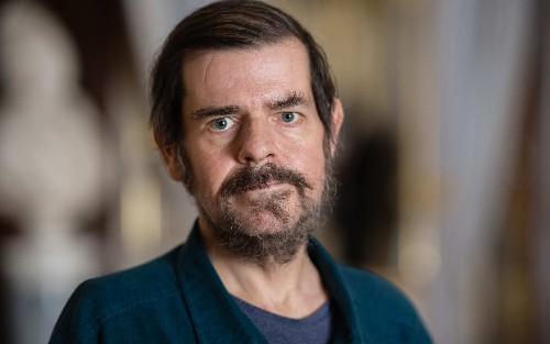 Roddy Lumsden, idiosyncratic Scottish poet – obituary