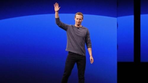 Mark Zuckerberg's Power Is Unprecedented