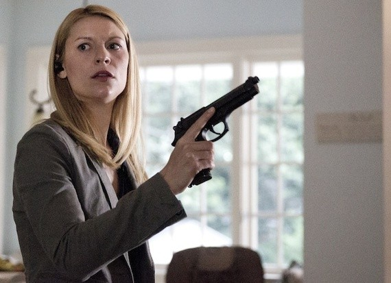The Craziest Part of That Crazy Homeland Episode