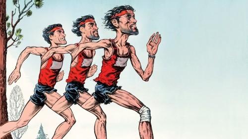 The Wisdom of Running a 2,189-Mile Marathon