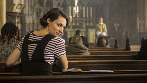 The Agony and the Ecstasy of Fleabag