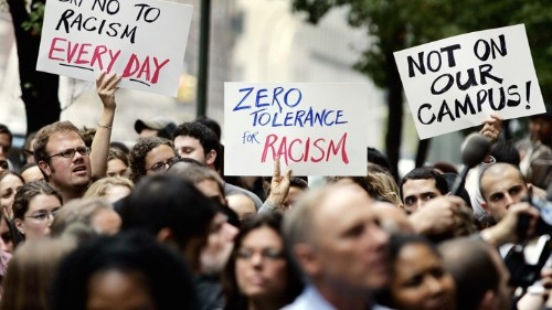 How Teachers Learn to Discuss Racism