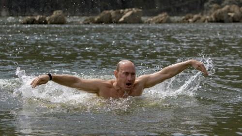 Russia Is Restarting Stalin's National Fitness Program