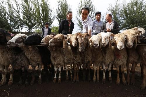 The Uighurs, China's Embattled Muslim Minority, Are Still Seeking an Identity