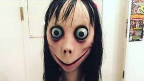 The Momo Challenge Is Not Real