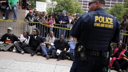 The U.S. Supreme Court Goes to Ferguson
