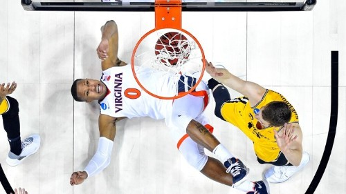 The Secret Behind the Greatest Upset in College Basketball History