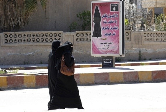 The Islamic State of Iraq and Syria Has a Consumer Protection Office