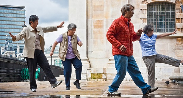 Study: Tai Chi Increases Brain Size, Boosts Memory, May Delay Dementia