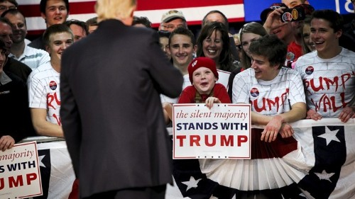 Civic Education in the Age of Trump