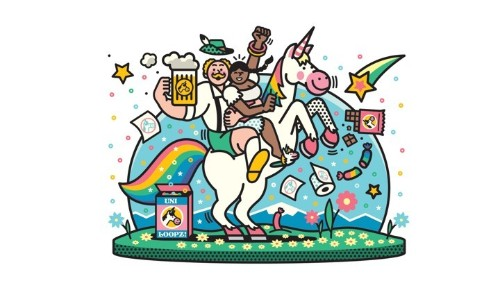 Germany's Unicorn Craze