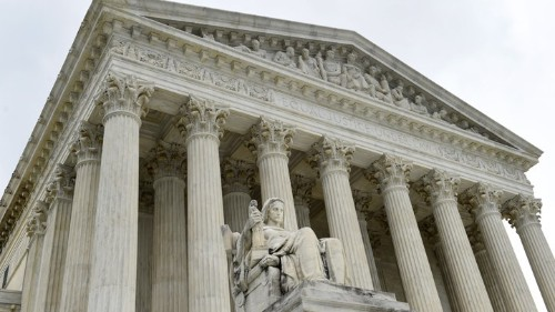 The Supreme Court Quietly Allows Same-Sex Marriage in 5 States