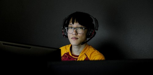 Why Colleges Are Betting Big on Video Games