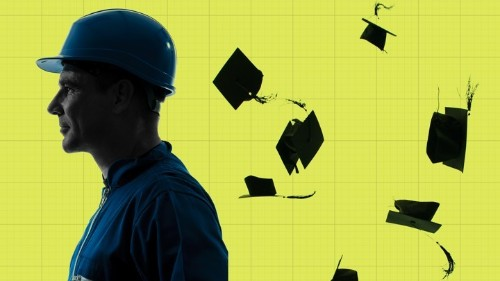 Do Employers Overestimate the Value of a College Degree?
