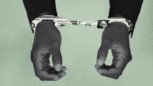 Debtors' Prison in 21st-Century America